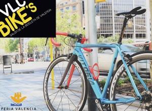 VLC Bike – Feria de Valencia